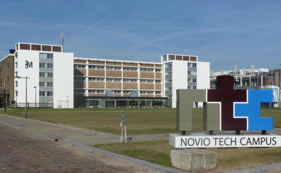 Novio Tech Campus Nijmegen